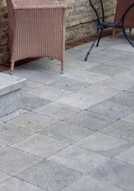 dalles de terrasse pierre bleue