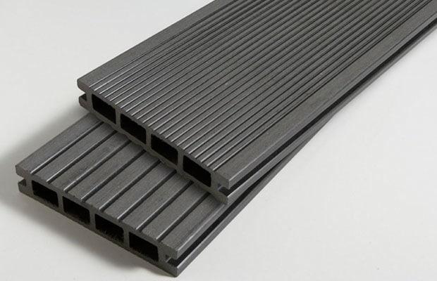 planches de terrasse de composite
