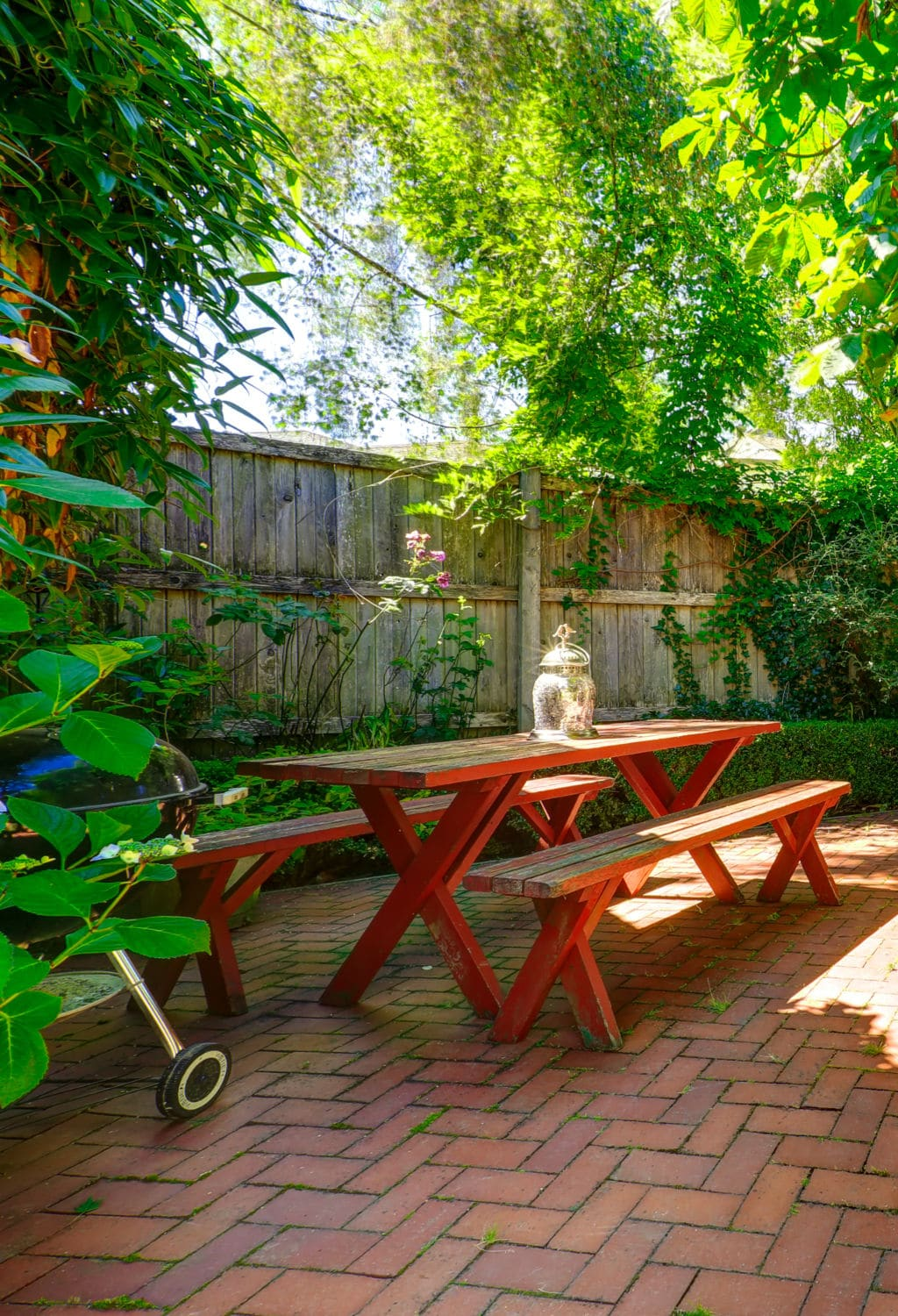 remplacer terrasse