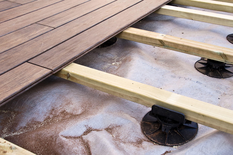 renover terrasse bois