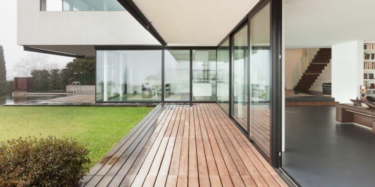 terrasse ipe
