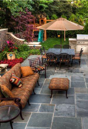 terrasse renovation